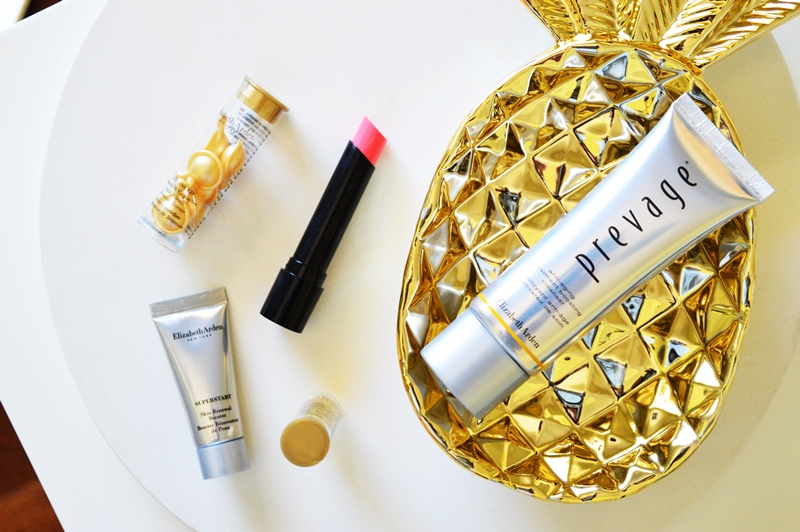 Elizabeth Arden & Sparrow Society – your Gift With Purchase for 2018!