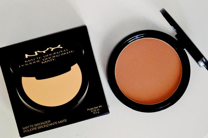 NYX Professional Makeup Matte Bronzer {MAKE-UP}