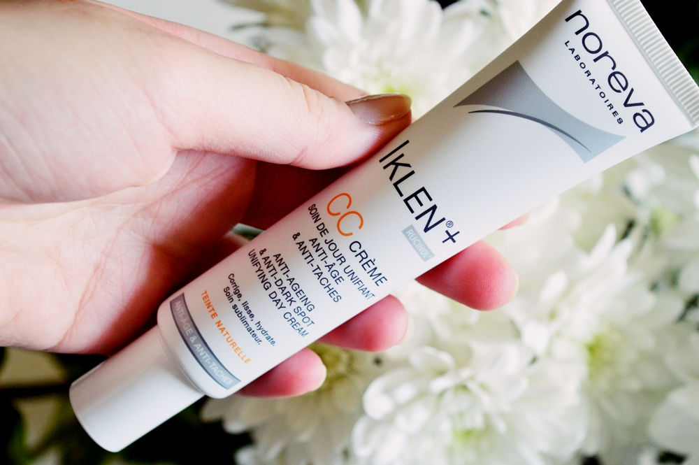 My thoughts on the Noreva Iklen+ CC Crème… and its R795 price-tag {REVIEW}