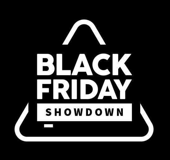 My Superbalist Black Friday Showdown Wishlist {BLACK FRIDAY}