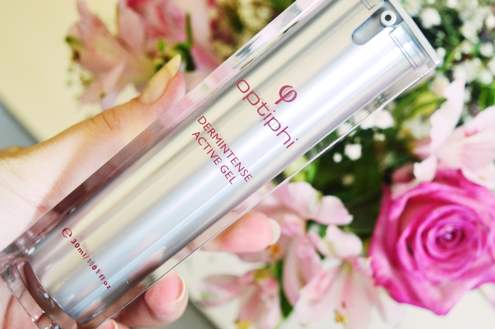 OPTIPHI: My Top 5 Favourite Products {SKINCARE}