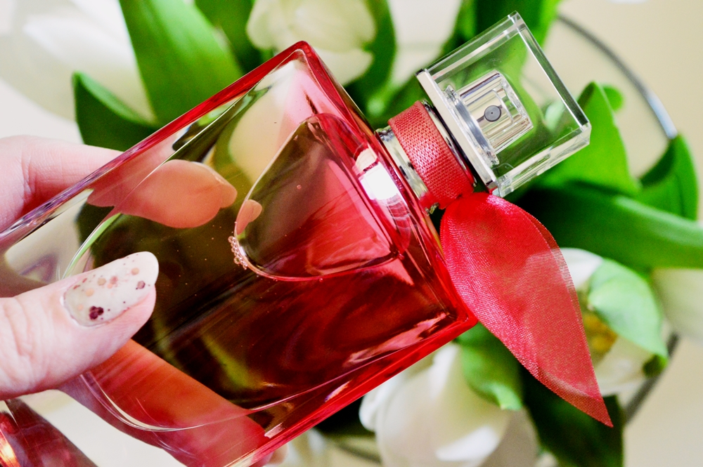 Lancôme La Vie est Belle en Rose, an expression of pure happiness {FRAGRANCE}