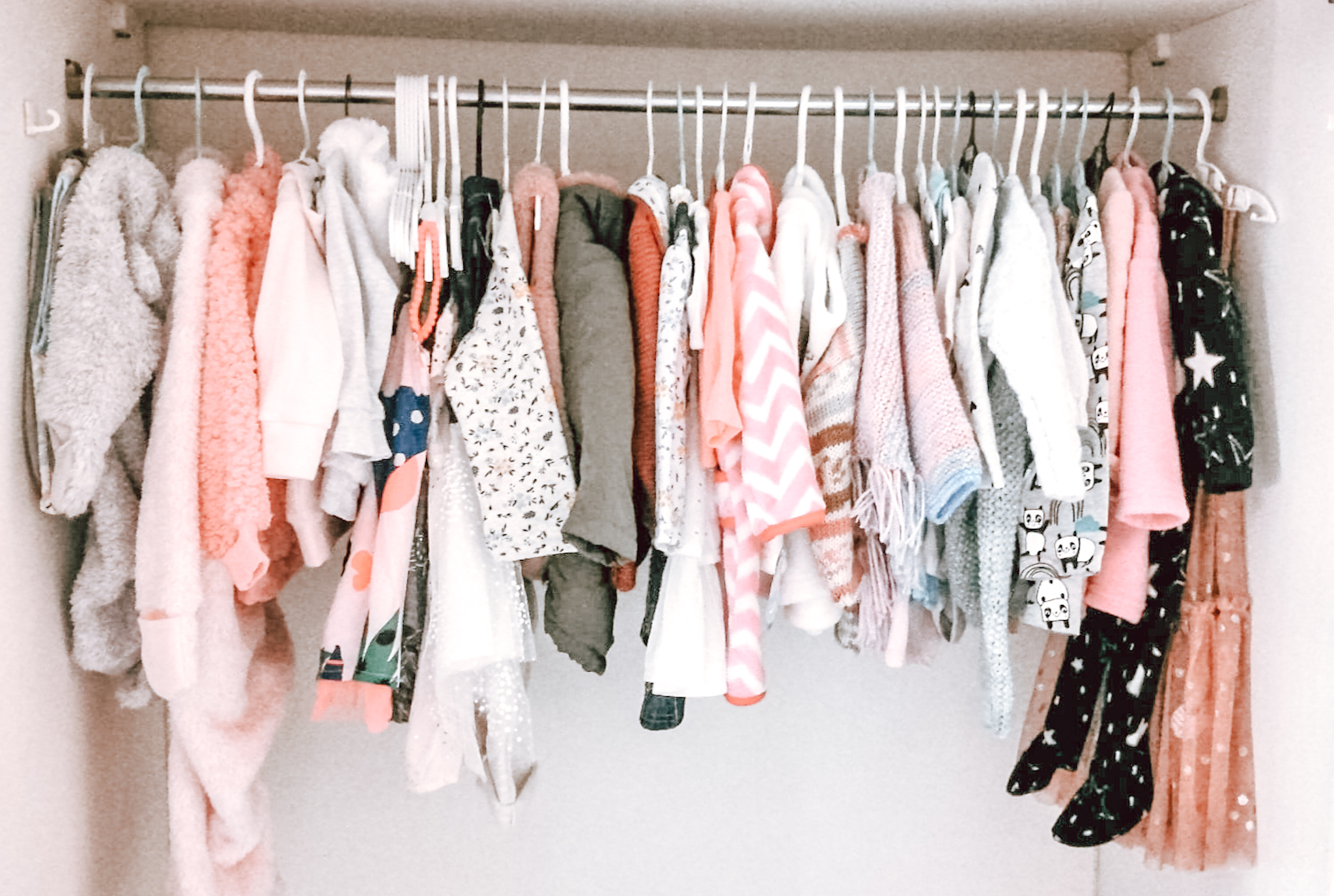 Best stores to hit when shopping for baby clothes on a budget {BABY}