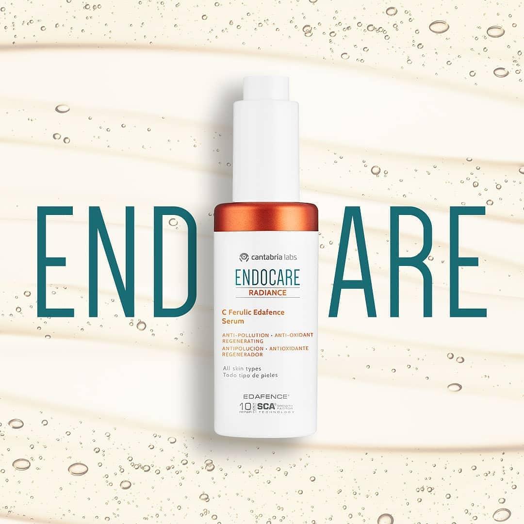 Endocare C Ferulic EDAFENCE® Serum {SKINCARE}