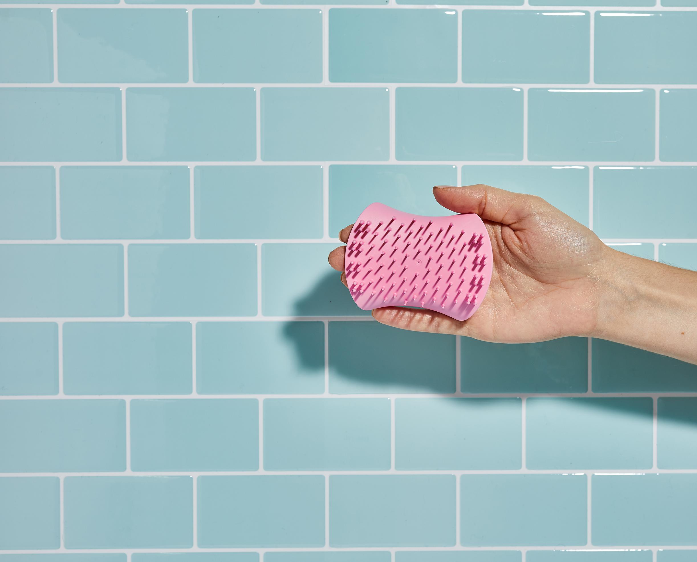 Tangle Teezer Launches NEW Scalp Exfoliator and Massager Brush