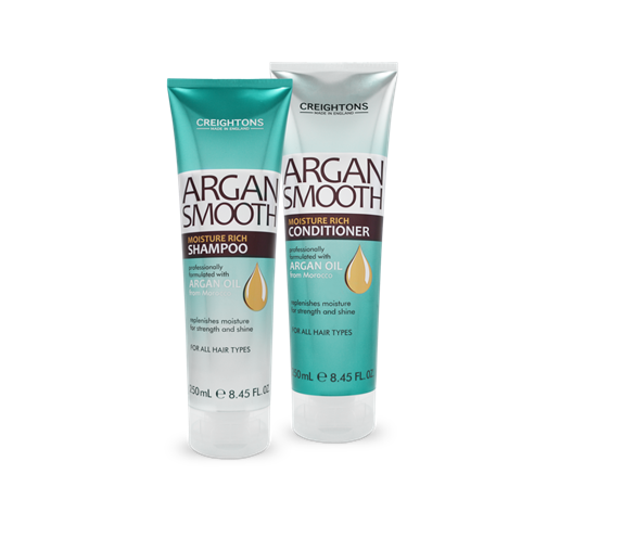 Creightons   the Perfect Solution to Your Winter Hair Woes