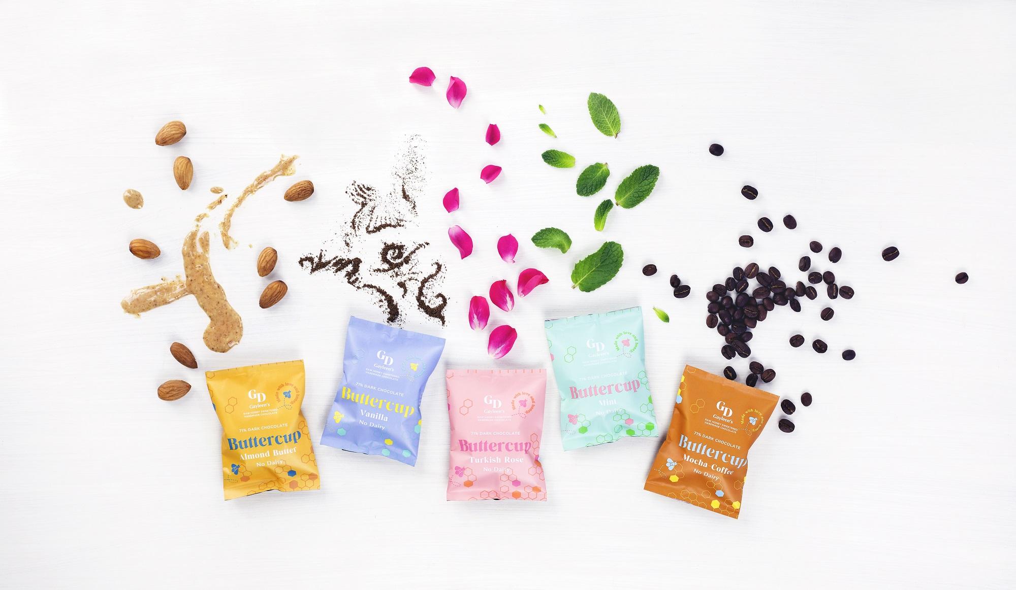 Celebrate World Chocolate Day 2021 with GD Chocolate!