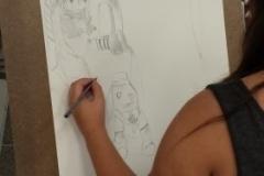 Junior Drawing Workshop