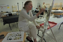 Englewood Art Center - Oil and Acrylic Classes