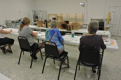 Drawing in Prep for Painting Classes - Englewood Art Center