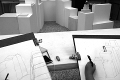 Junior Drawing Workshop - Creating a story