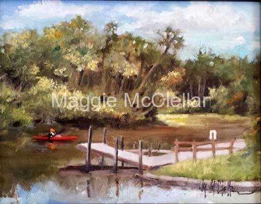 Snook Haven - Private Collection