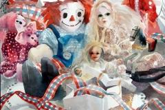 dolls&ribbons