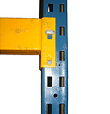 Gotta Go Surplus Pallet Rack Unarco T-bolt