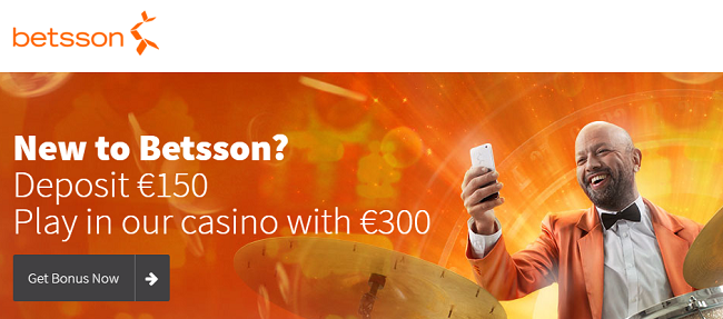 The Best Swedish Games And Promotions At Betsson Com Bonuscode Casino