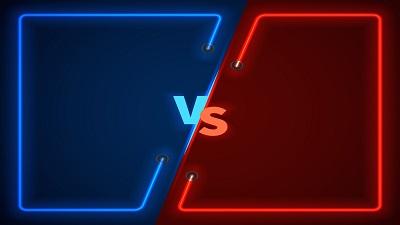 Origin vs Steam