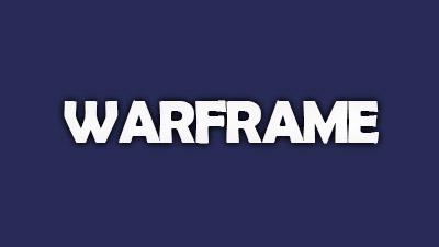 Warframe Featured Image