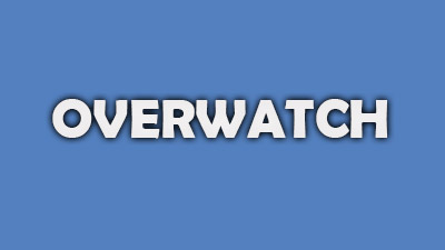 Overwatch Featured Image