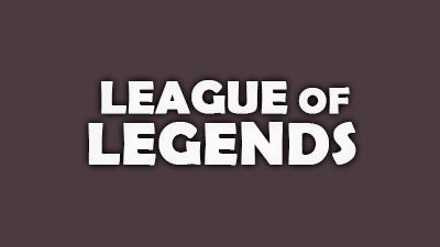 League of Legends Featured Image
