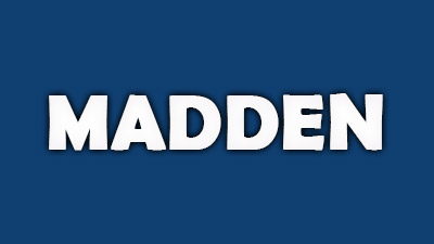 Madden Featured Image