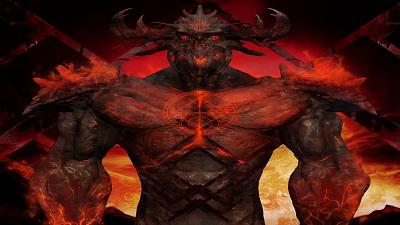 WoW Demon Hunter Build