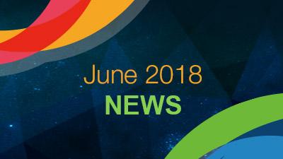 New Games (June 2018)