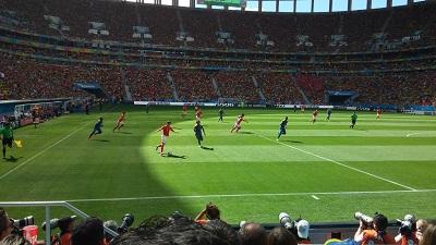 FIFA 19 Champions League