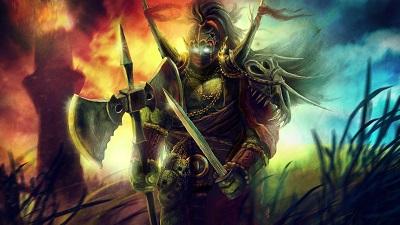 Battle for Azeroth Armor