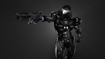 Best Warframe Weapons