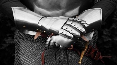 OSRS Melee Armor