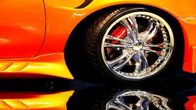 Rocket League Import Cars