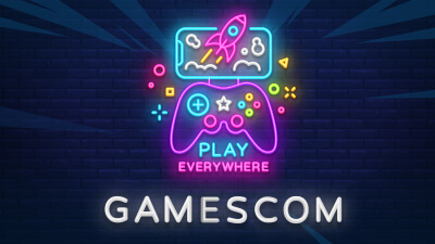 Gamescom 2019 dates