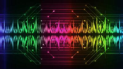 Rocket League HDR Audio