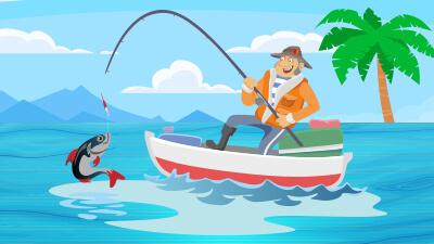 WOW Classic Fishing Guide Blog