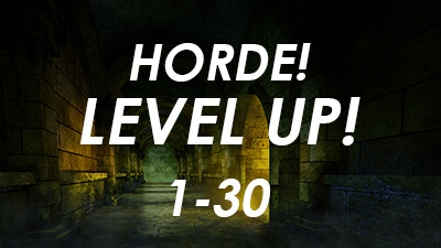 WOW Classic Horde Leveling Guide Blog
