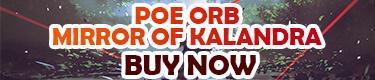 POE Mirror of Kalandra