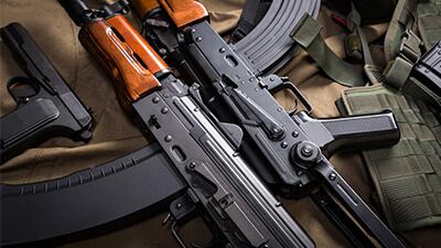 Warframe Best Kitgun Combinations