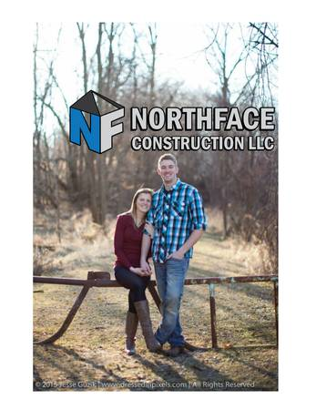 Northface Construction Owner Outside