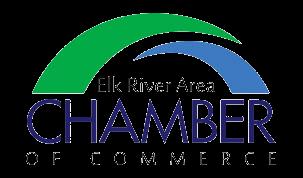 Elk River Chamber of Commerce logo