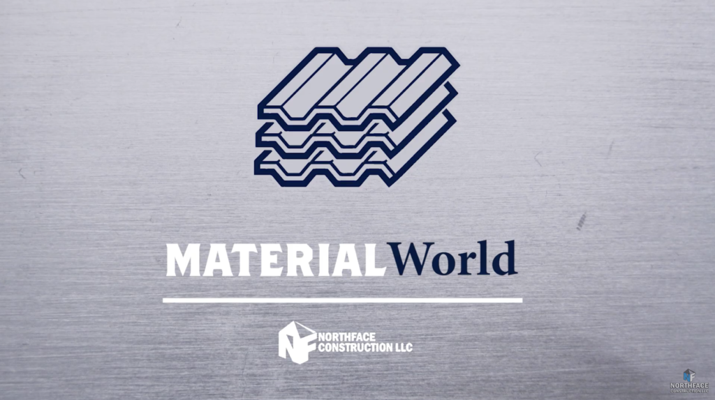 Material world Northface Construction