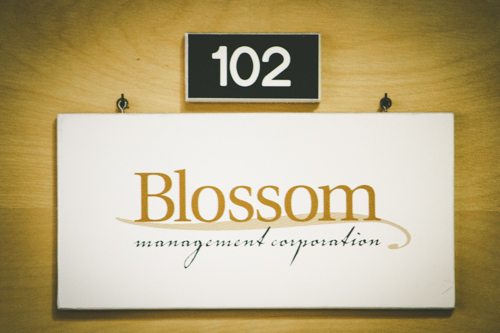 Blossom Management