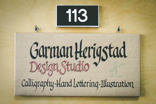 Garman Herigstad Design Studio