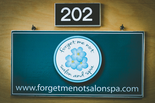 Forget Me Not Salon and Spa