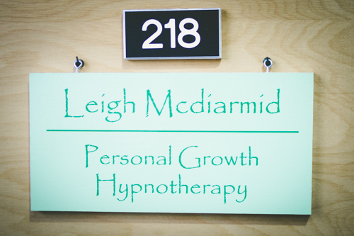 Personal Growth Hypnotherapy