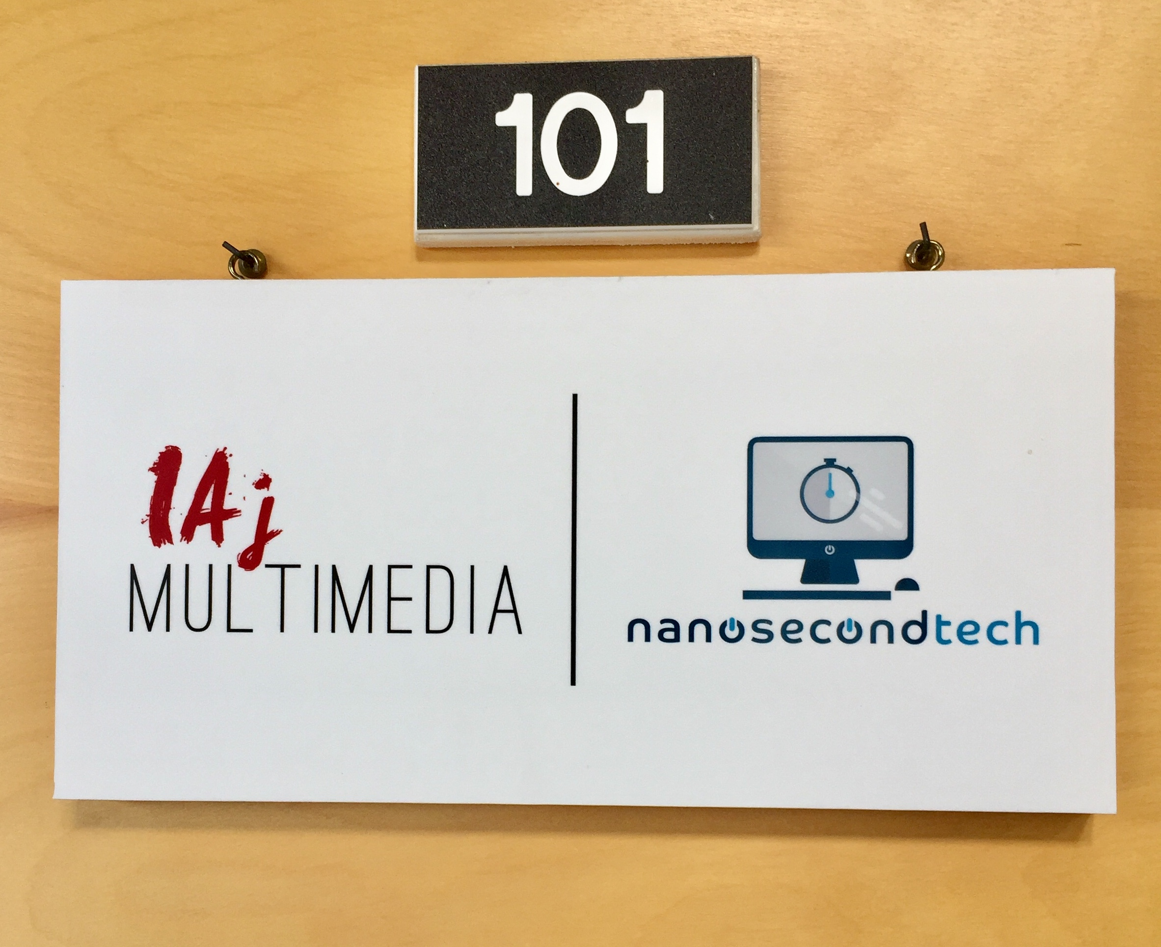 IAj Multimedia / Nanosecond Tech