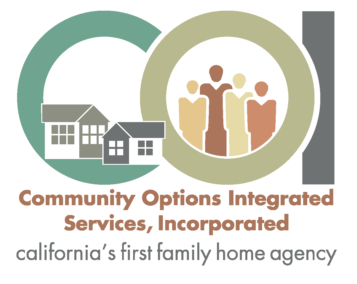 Community Options Integrated Services