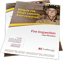 Fire Inspections and Permits Cost Recovery Brochure