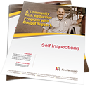 Fire Recovery USA - Self Inspections Brochure