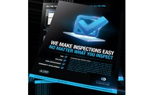 Streamline Inspections Fearutes Brochure
