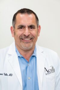 Pennsylvania's Most Experienced LASIK Surgeon, Steven Vale, M.D.
